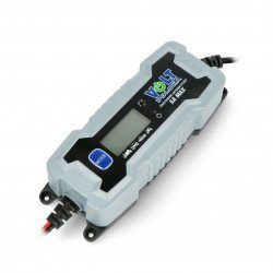 Charger, battery charger 6V/12V - 5A - Volt 6PRO061205