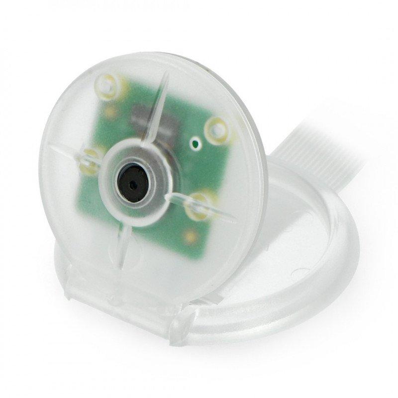 Housing for Raspberry Pi camera - RPI-CAM.0 transparent