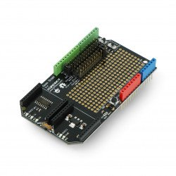 Bees Shield expansion Board for Arduino and modules X-Bee