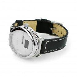 Kruger&Matz smart watch KMO0419 Hybrid - silver