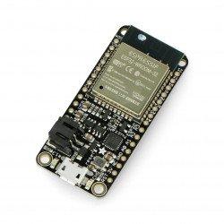 Adafruit Feather Bang ESP32 module wi-fi, Bluetooth GPIO