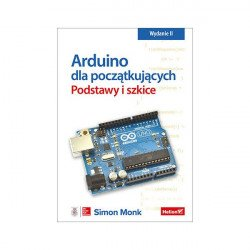Arduino for beginners. The foundations and sketches - Simon monk