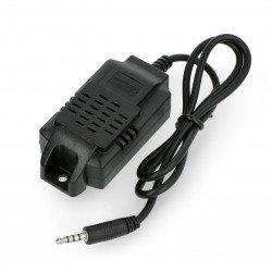 Sonoff Si7021 - temperature and humidity sensor for Sonoff TH16