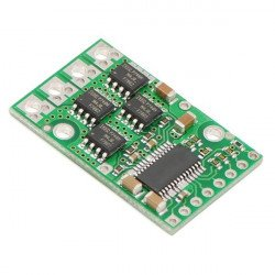 High-Power 18v15 - motor controller - module