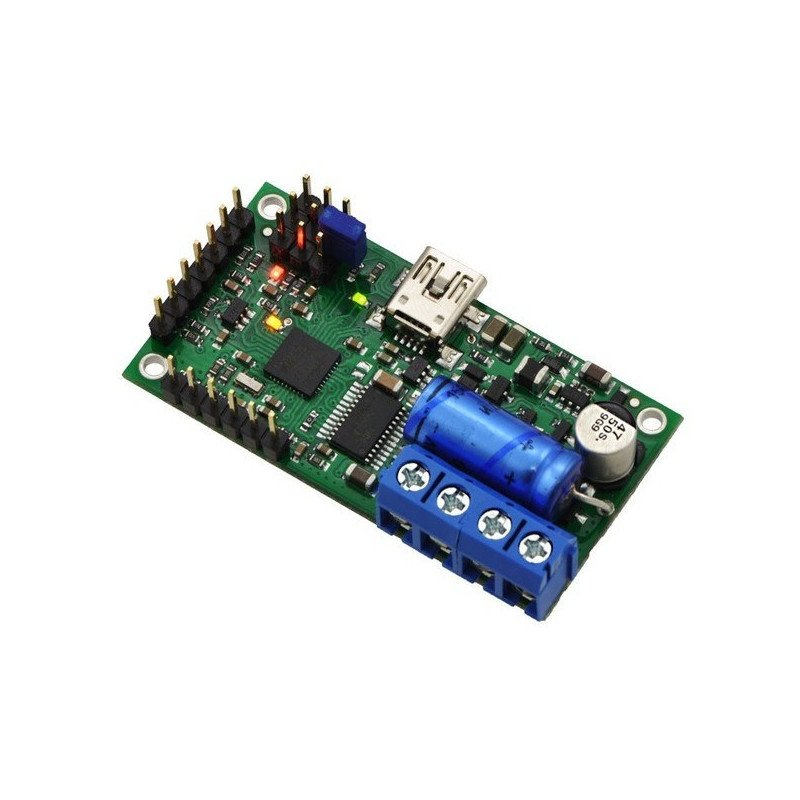 Simple High-Power 18v15 - motor controller - module
