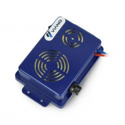Car rodent repellent - Viano Duo-Led OS-03