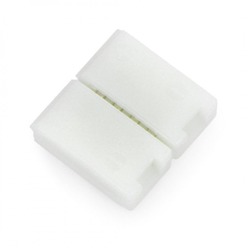 Connector Strip LED 10mm 4 pin