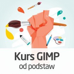 GIMP course from scratch - ON-LINE version
