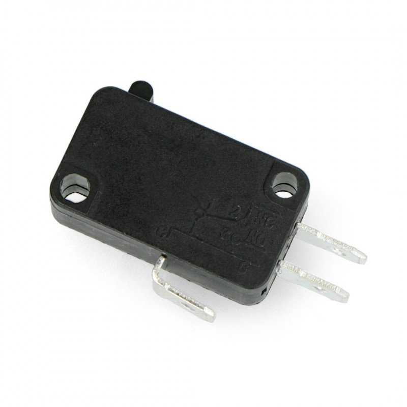 Switch limit switch without lever - WK807