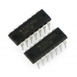 CD4071BE