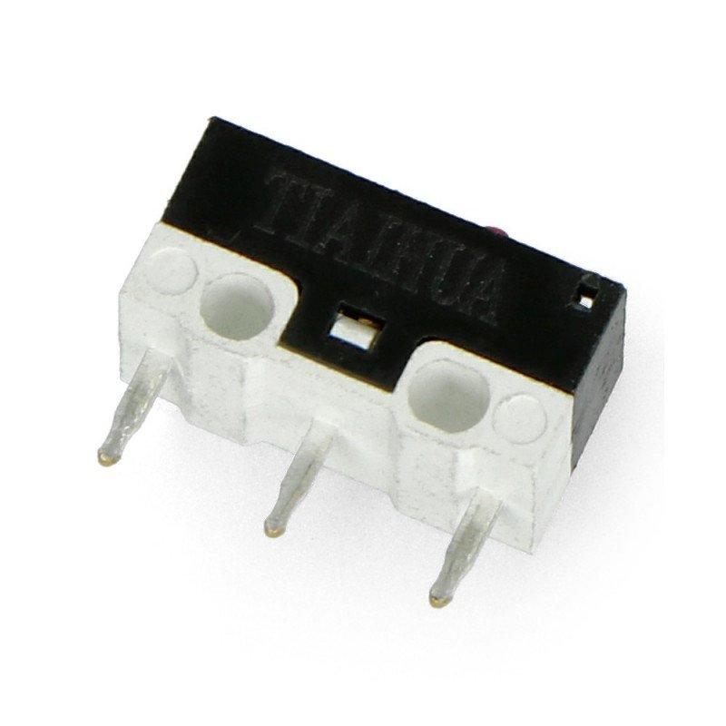 Switch limit switch mini WK310