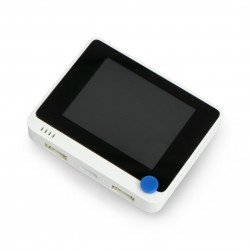 Wio Terminal - ATSAMD51 - RTL8720DN WiFi Bluetooth - Seeedstudio 102991299