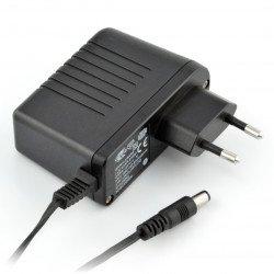 Switch mode power supply 12V / 1A - 5.5 / 2.5 mm DC plug