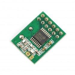 Radio module - RFM12B-433D...