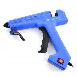 Glue gun 100W - ZD-8C - large