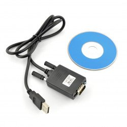 Adapter USB - RS232