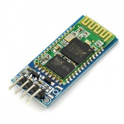 Bluetooth module HC-06 ZS-040