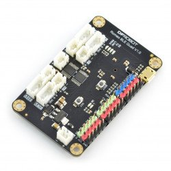 Romeo Quad BLE - Bluetooth 4.0 + driver engines - compatible with Arduino