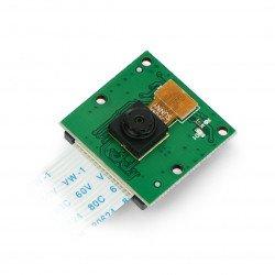 Arducam Noir Camera for Raspberry Pi 4/3B+/3 Camera, Infrared Camera Module Sensitive to IR Light, 5MP OV5647 1080P