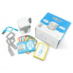 Genibot - programmable education robot + accessories