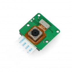 Sony IMX219 8MPx NoIR - programmable/auto-focus camera - for Nvidia - ArduCam B0189