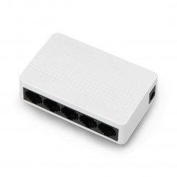 Switch Tenda S105 5 ports 100Mbps