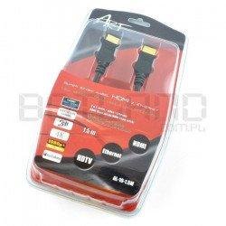 HDMI Art AL-10 3in1 cable:...