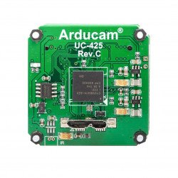USB 3.0 overlay for cameras - ArduCam B0111