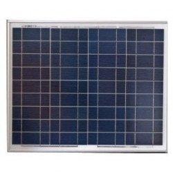Solar cell 60W 620x668x30mm - MWG-60