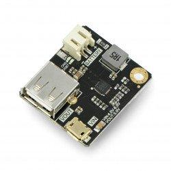 DFRobot MP2636 Power Booster & Charger Module - Li-Ion/Li-Pol charger module - 6V/2.5A