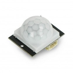 Gravity:Digital Infrared Motion Sensor