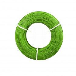 Filament Fiberlogy Refill Easy PLA 1,75mm 0,85kg - Light green