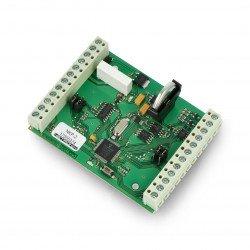 NKP-2 Walkway Controller for NACS