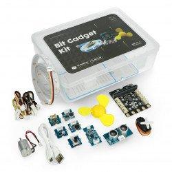 BitGadget Kit - Grove Kit for BBC Micro:bit
