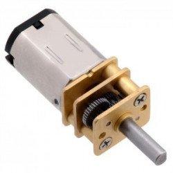 Polyol HPCB 150:1 12V motor
