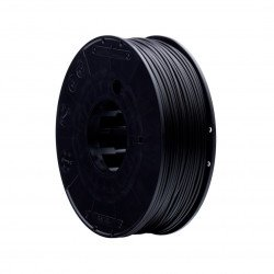 Filament Print-Me EcoLine PLA 1,75mm 250g - Anthracite Black