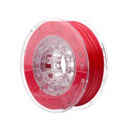 Filament Print-Me Smooth ABS 1,75mm 200g - Cherry Red