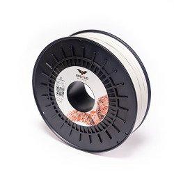 Filament ABS vinegar 1.75mm 0.25kg - white