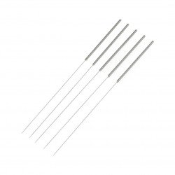 Nozzle cleaning needle 0.2mm - 5 pieces