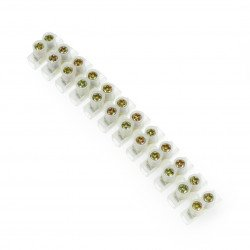 Electric cube 12pin 12mm...