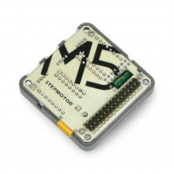 M5Stack Core Stepmotor -...