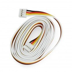 Grove - female-female 4-pin cable - 200cm cable with latch