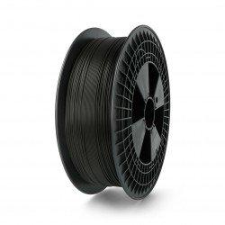 Filament Fiberlogy Easy PLA 1,75mm 2,5kg - Black