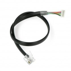 Connecting cable for LEGO motor - 30 cm