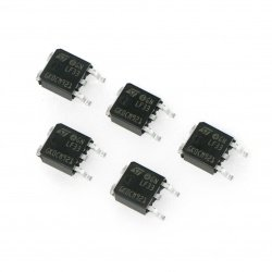3.3V LDO Stabiliser LF33CDT - SMD TO252
