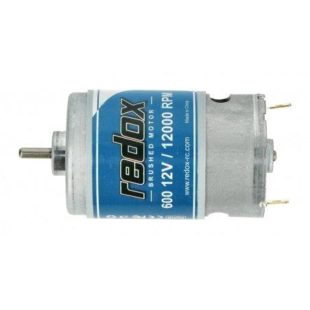 Redox DC Motor 12V 12000RPM
