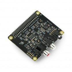 IQaudIO DAC+ - sound card...