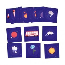 Flashcards set for Photon - stage A of scenarios