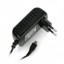 Power supply microUSB Akyga...