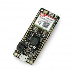 Feather 32u4 FONA GSM/GPRS - compatible with Arduino - Adafruit